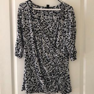 Women's xl style co shirt